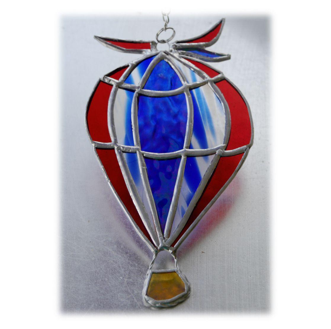 Hotair Balloon 006 #1808 FREE 17.50