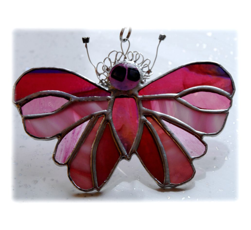 Cranberry Butterfly