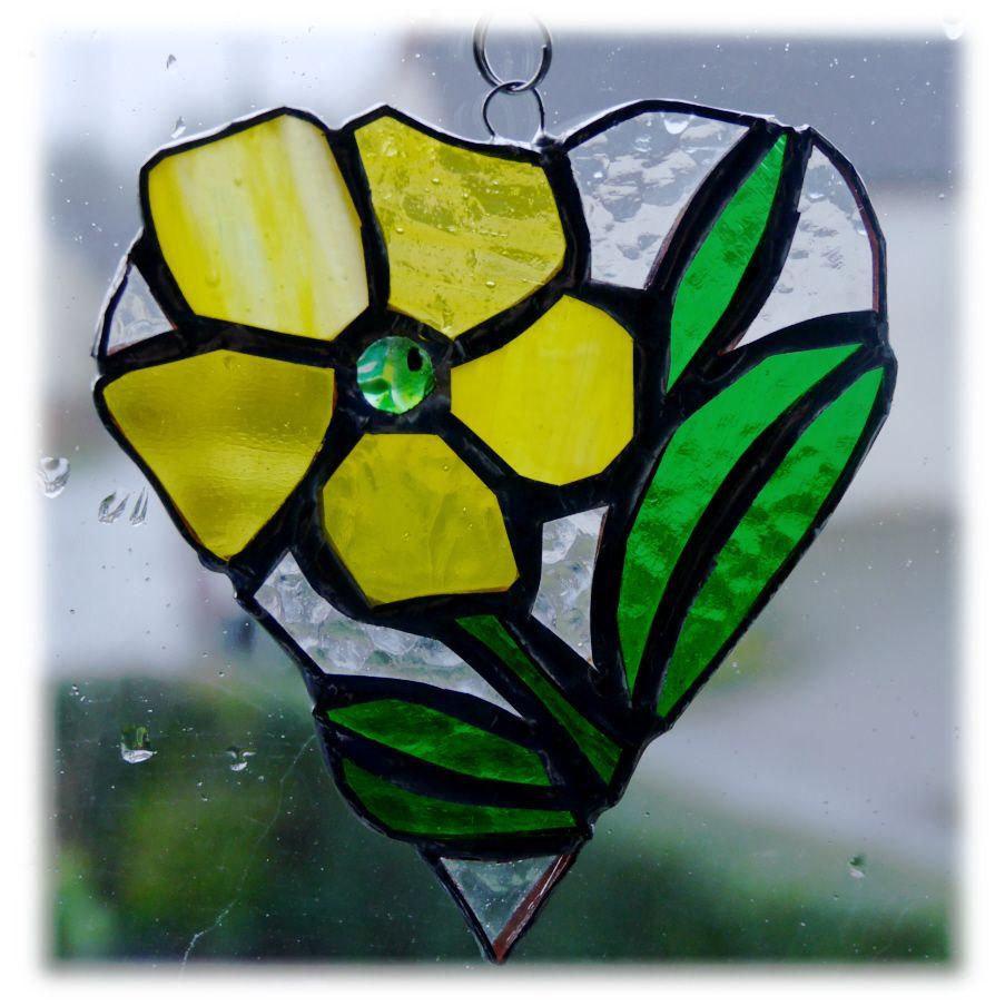 Primrose heart 003 #1701 FREE 16.00