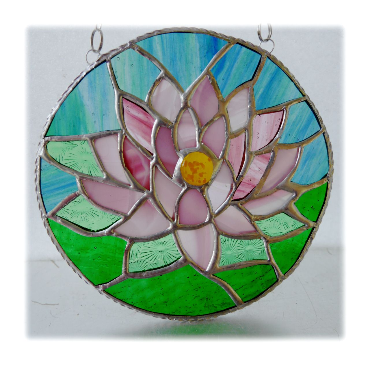 Water Lily 006 #1903 FREE 40.00