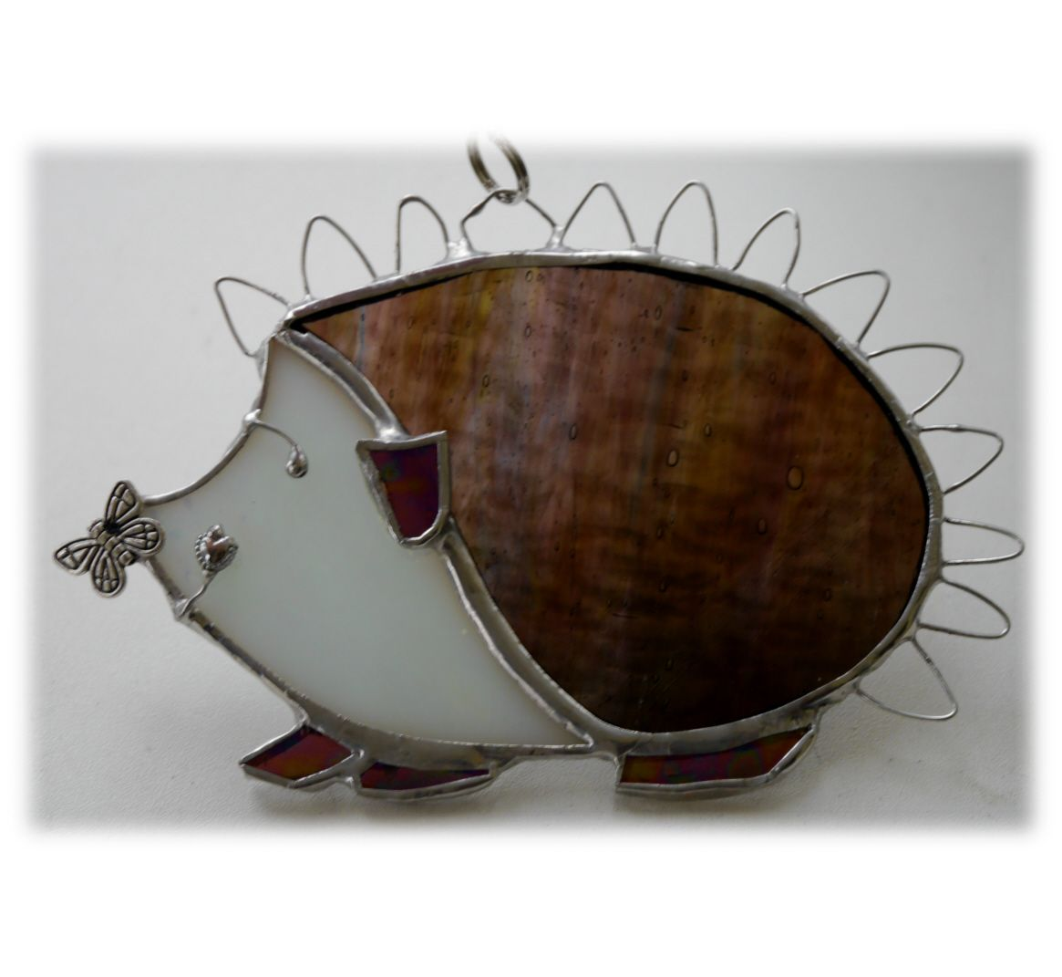 Hedgehog 031 #1711 FREE 11.50