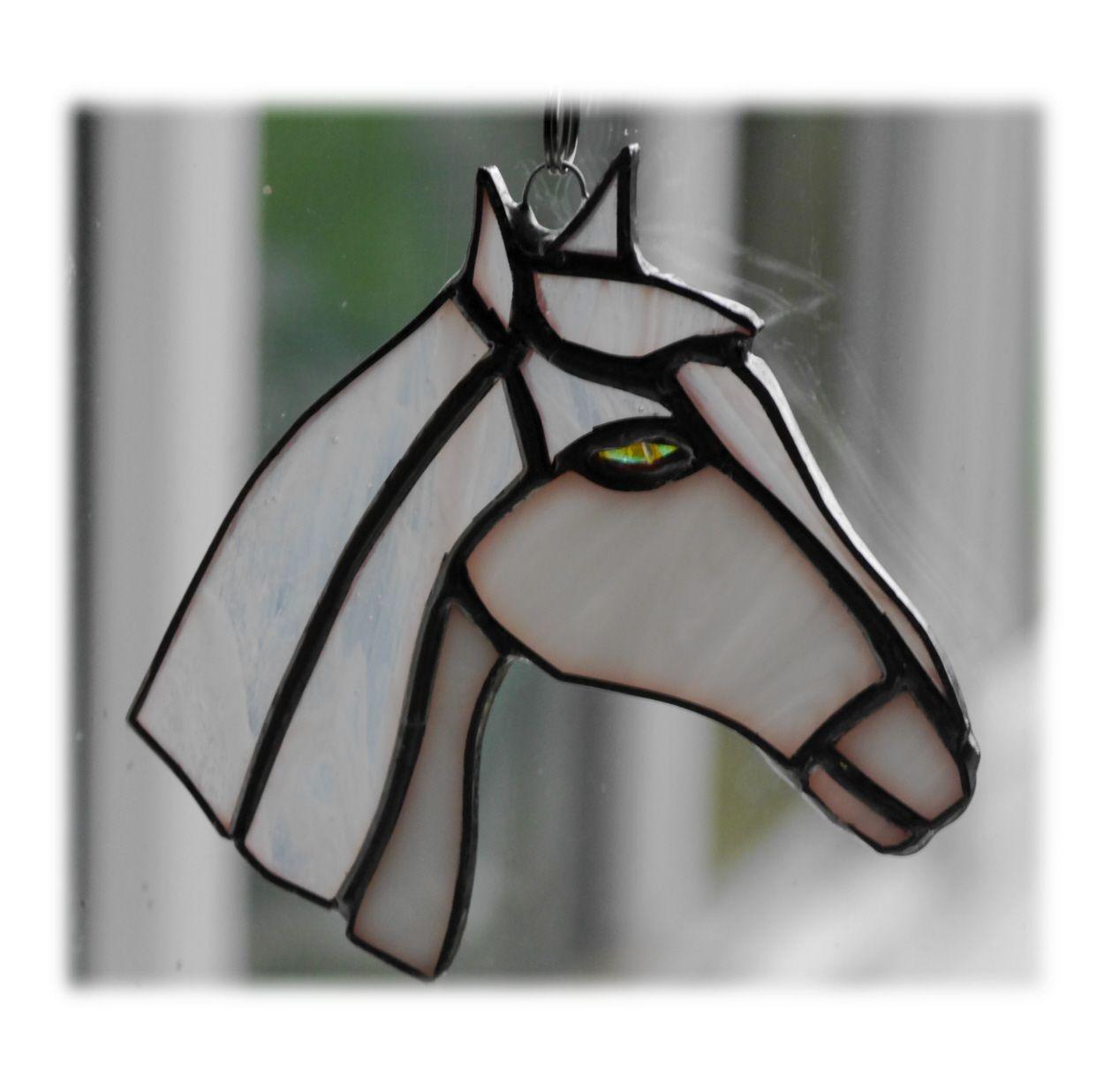 Horsehead 090 White #1812 FREE 11.50
