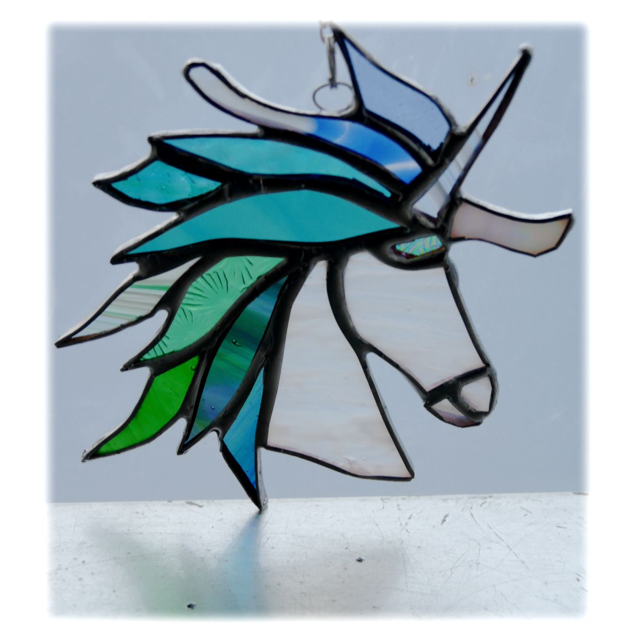 Unicorn 017 Aquas #1812 FREE 16.00
