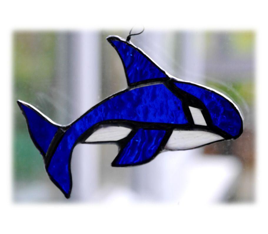 Whale Orca 004 #1704 @Private Bob @171205 @11.50