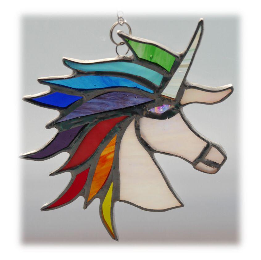 Unicorn 007 #1711 FREE 16.00