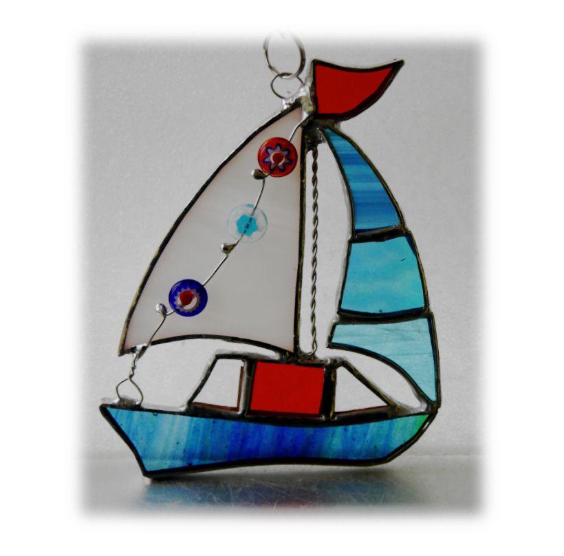 Sailboat 069 #1904 FREE 14.50