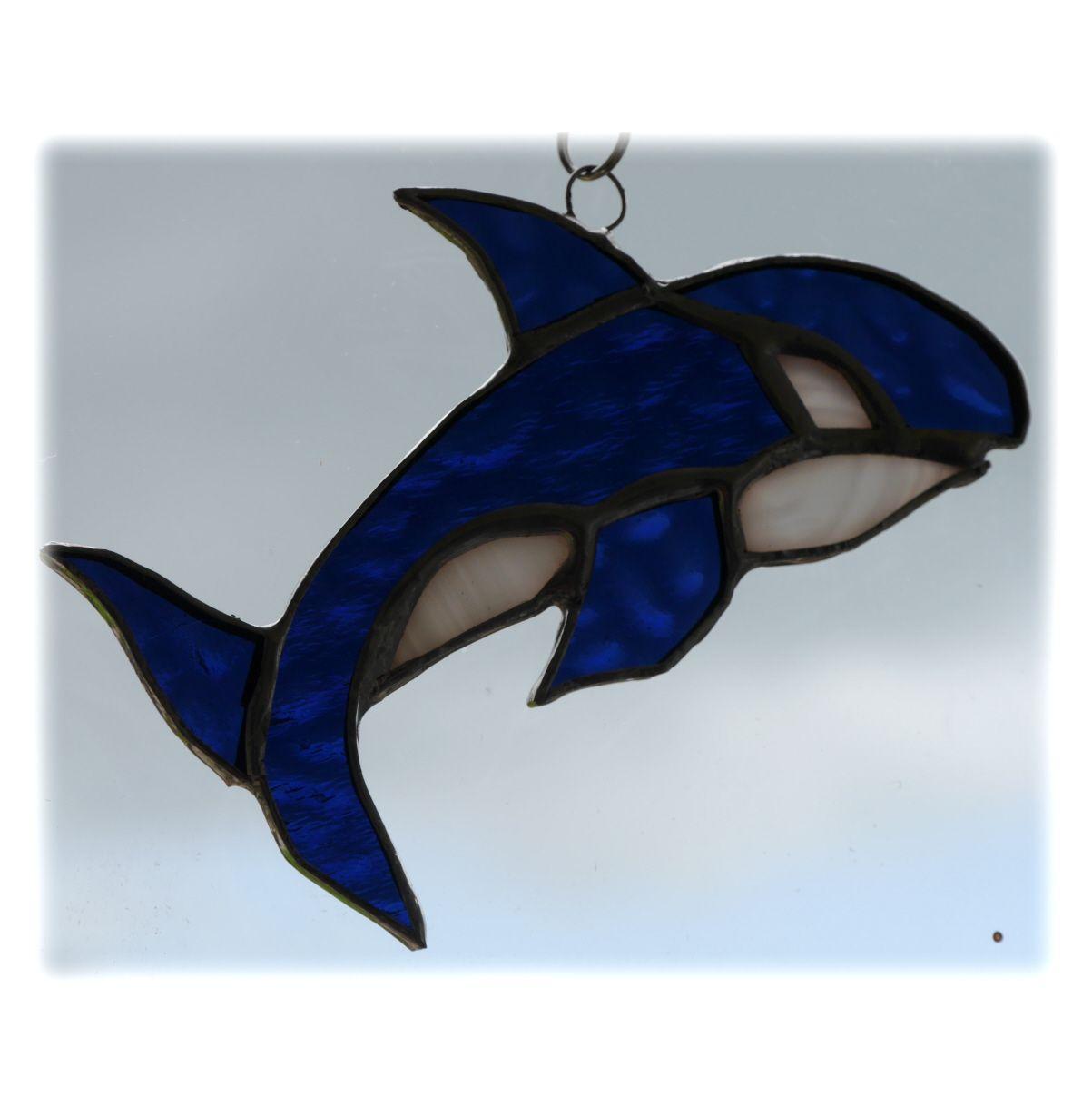 Whale  005 #1908 FREE 13.00