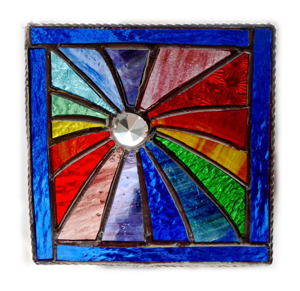 Revolution Rainbow 005 #1712 FREE 25.00