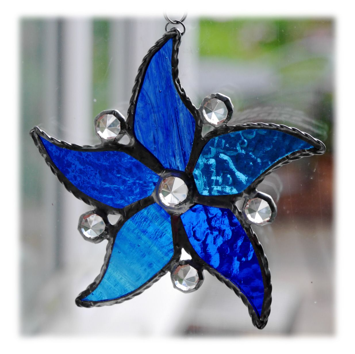 Star Fish 006 Blue #1805 FREE 14.50