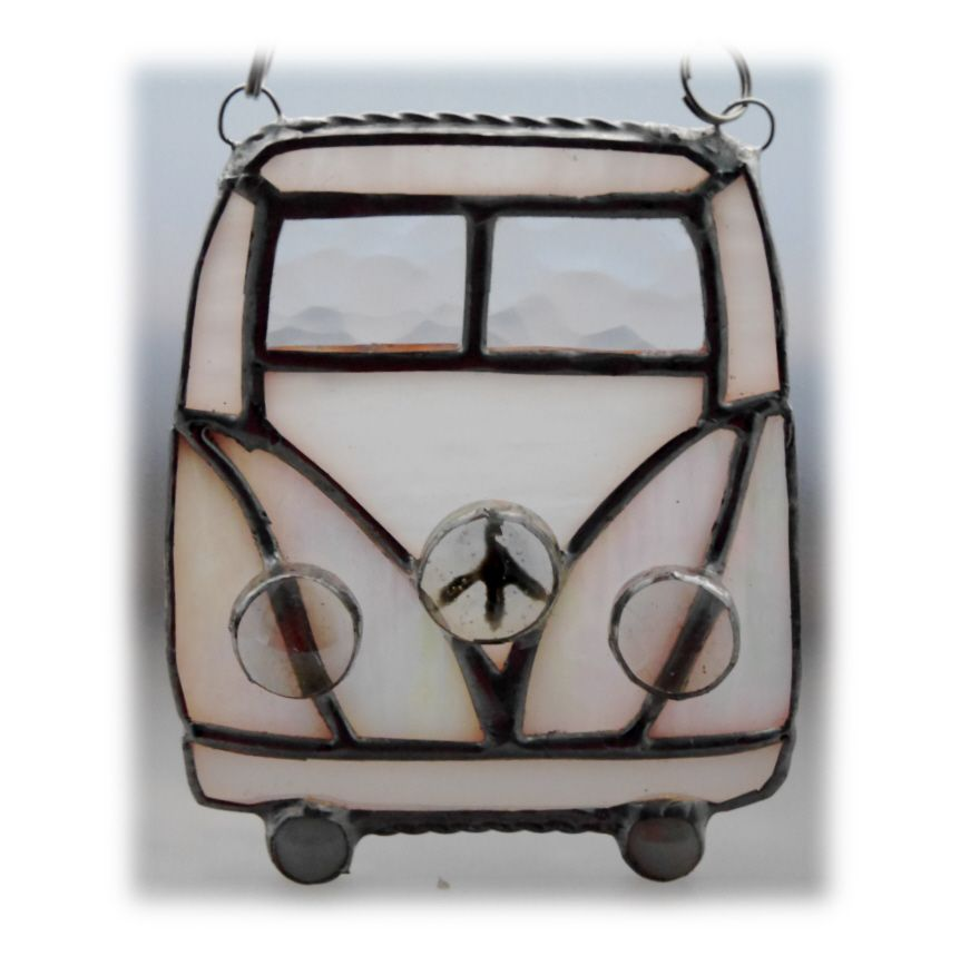 VW Campervan 036 White #1710 @NMA @180701 @13.00