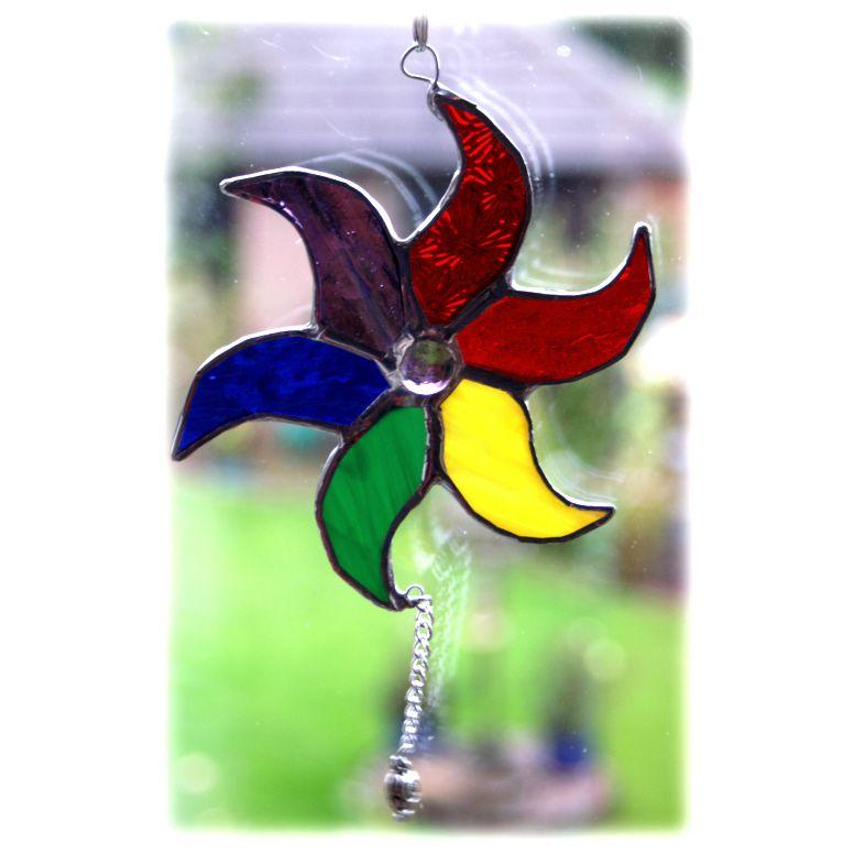 Star Swirl 007 Rainbow @1310 FREE  11.50