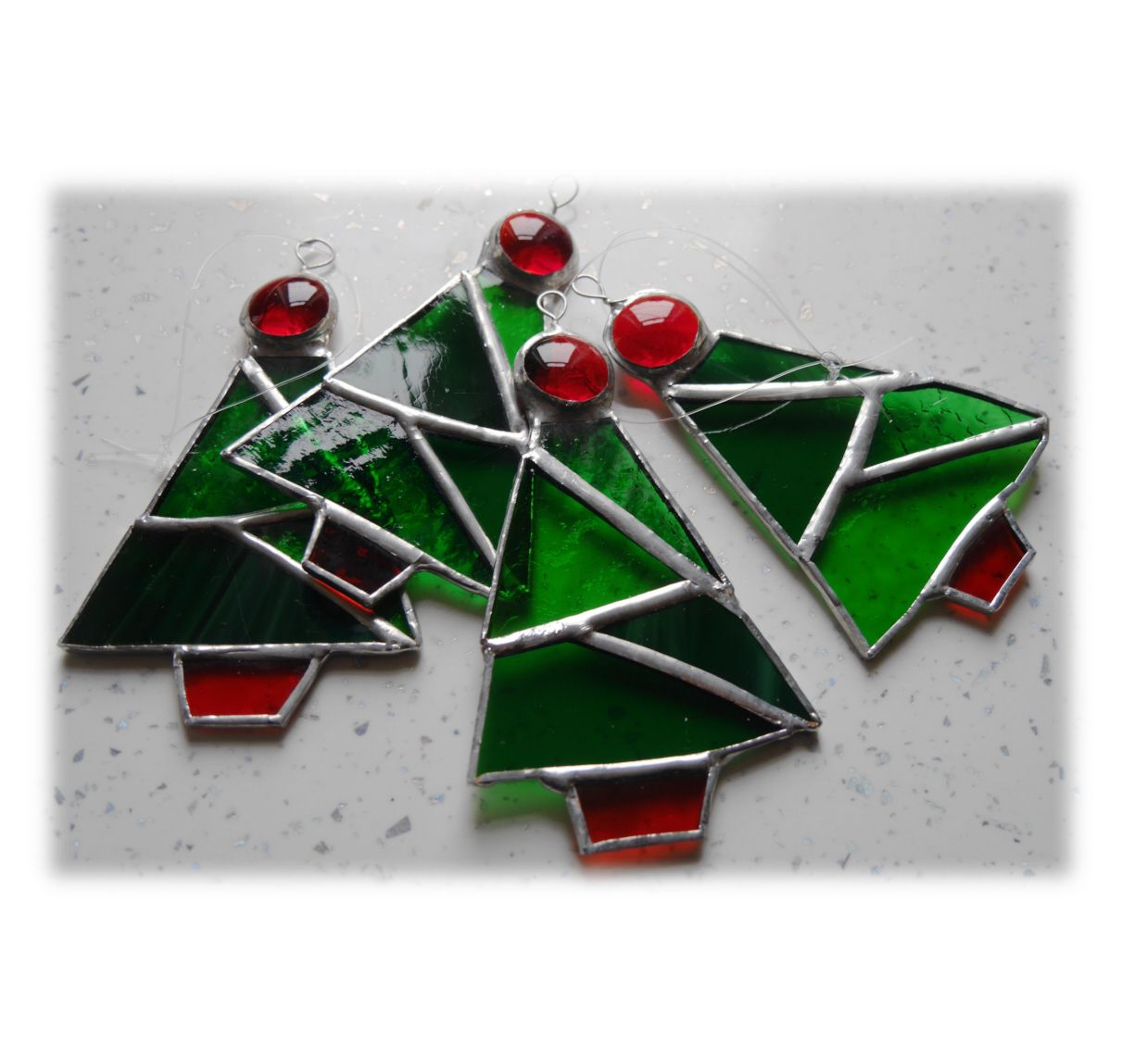 Xmas Decoration Tree 068 #1811 FREE 5.00
