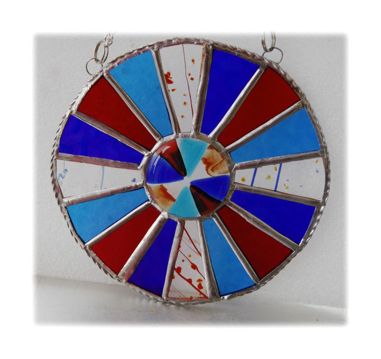 Red Blue Clear colour wheel 001 #1809 @FOLKSY @181001 @20.00
