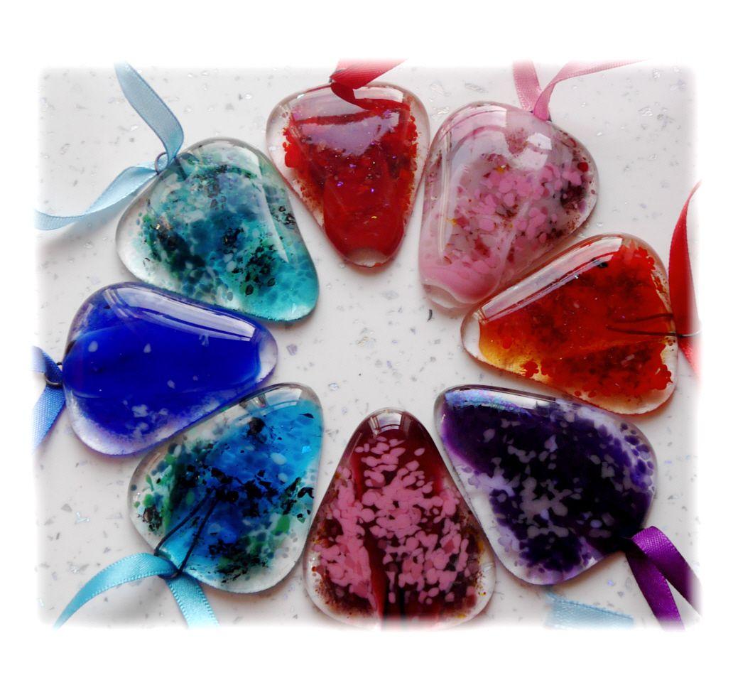 Frit Hearts  006 #1805 FREE 3.50