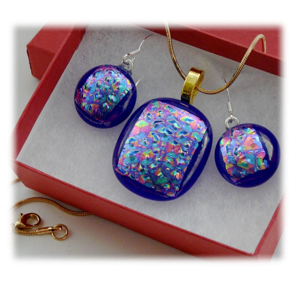 Pendant Earring Set 065 #1805 @NMA @180701 @10.00