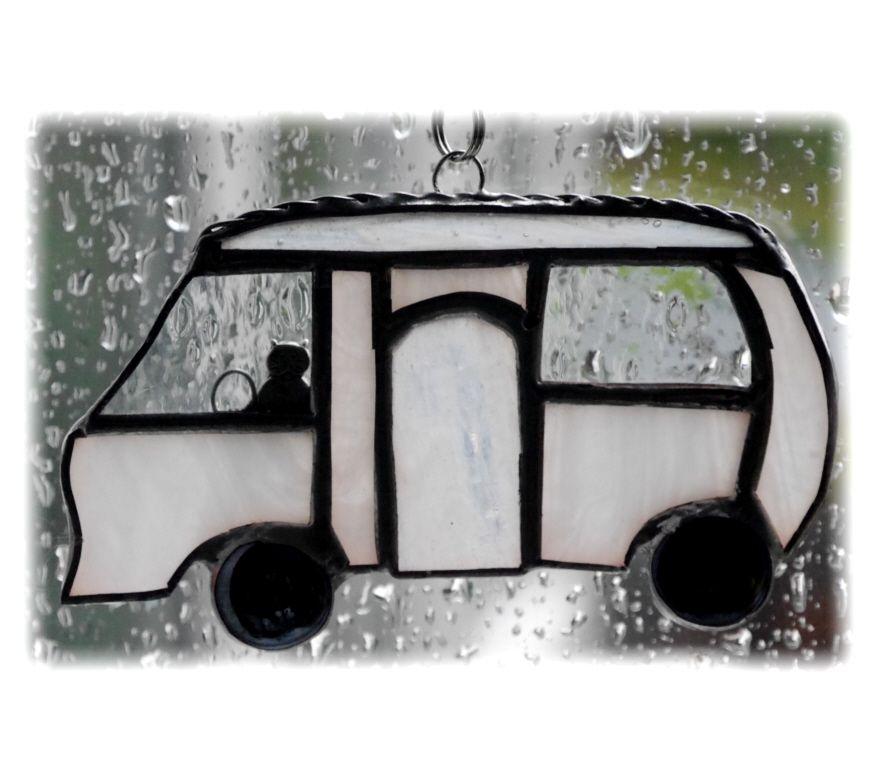 Motorhome Mini 019 #1803 FREE 11.50