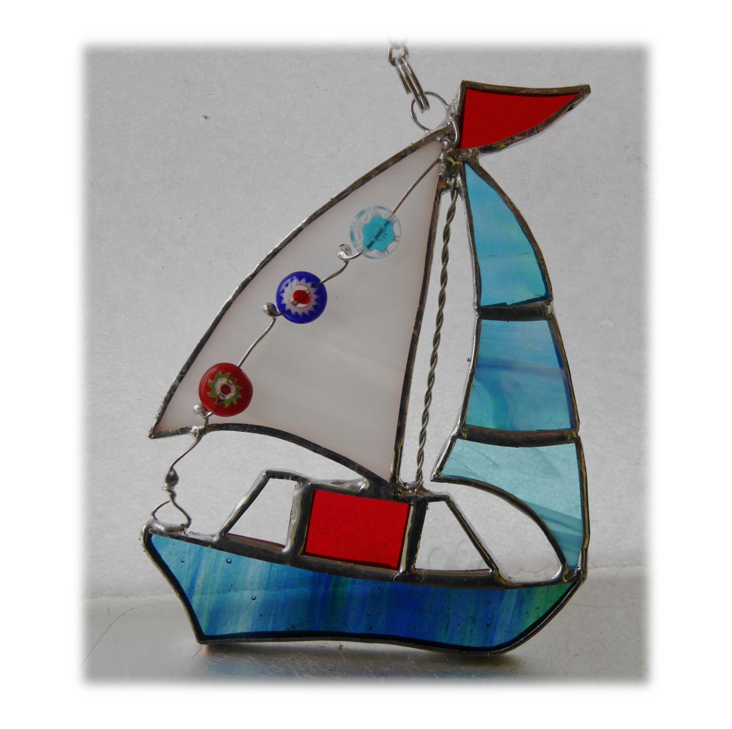 Sailboat 068 #1904 FREE 14.50