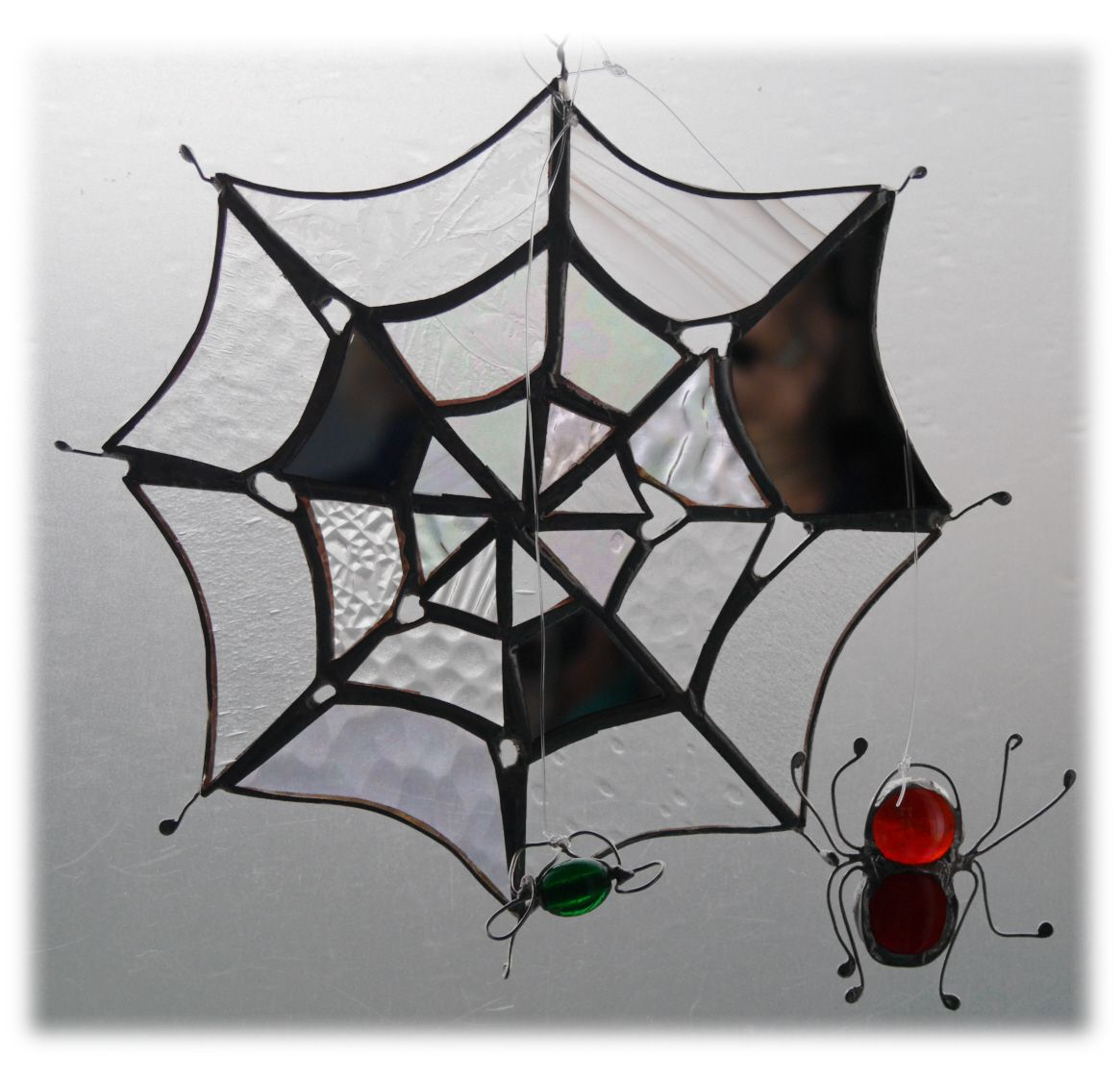 Spiders Web 039 #1803 FREE 25.00