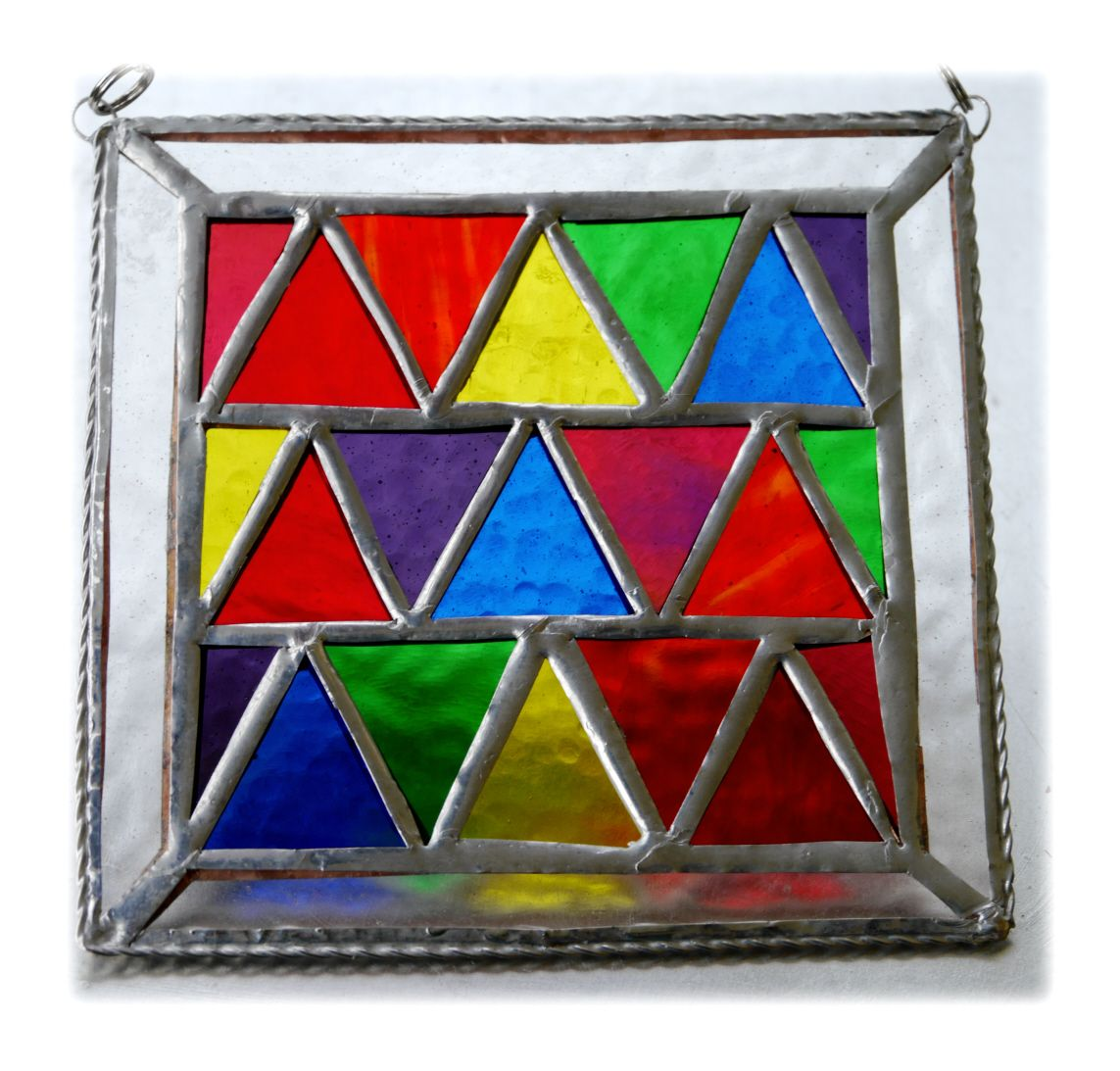 Triangles 001 #1705 FREE 22.50