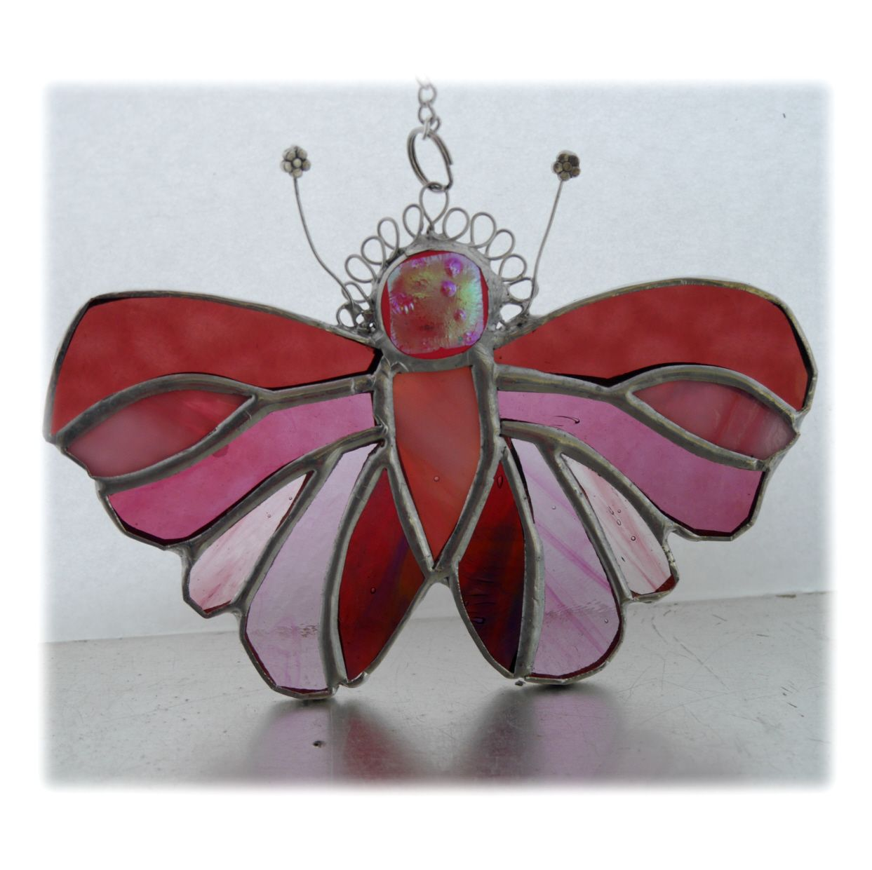 Butterfly Full 100 Cranberry #1909 FREE 14.50