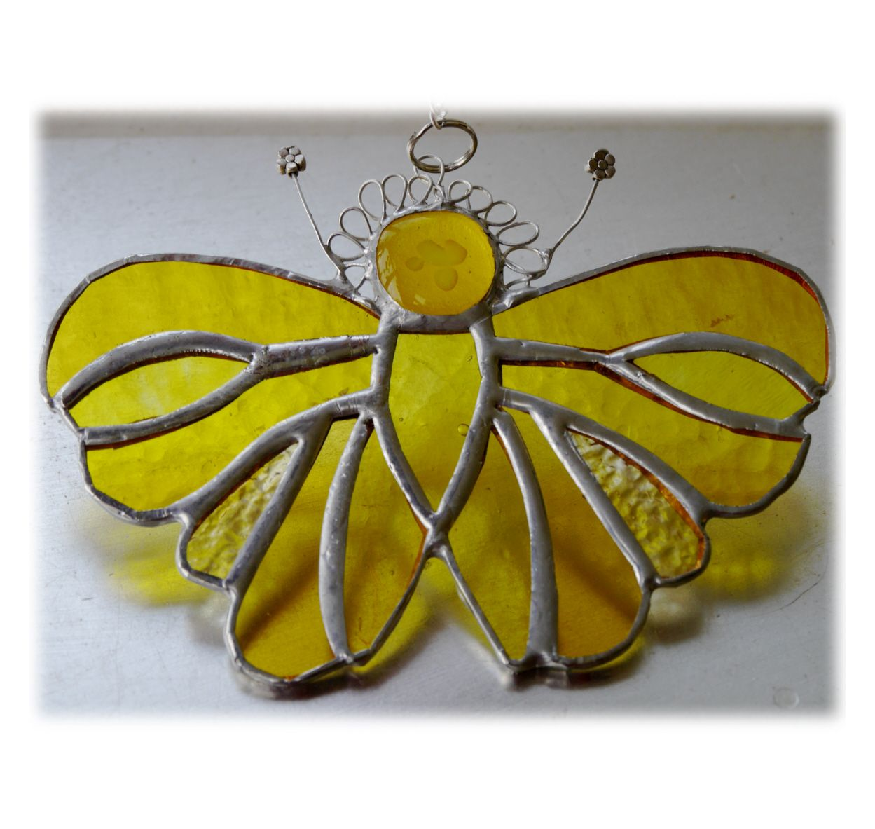 Butterfly Full 098 Yellow #1909 FREE 14.50