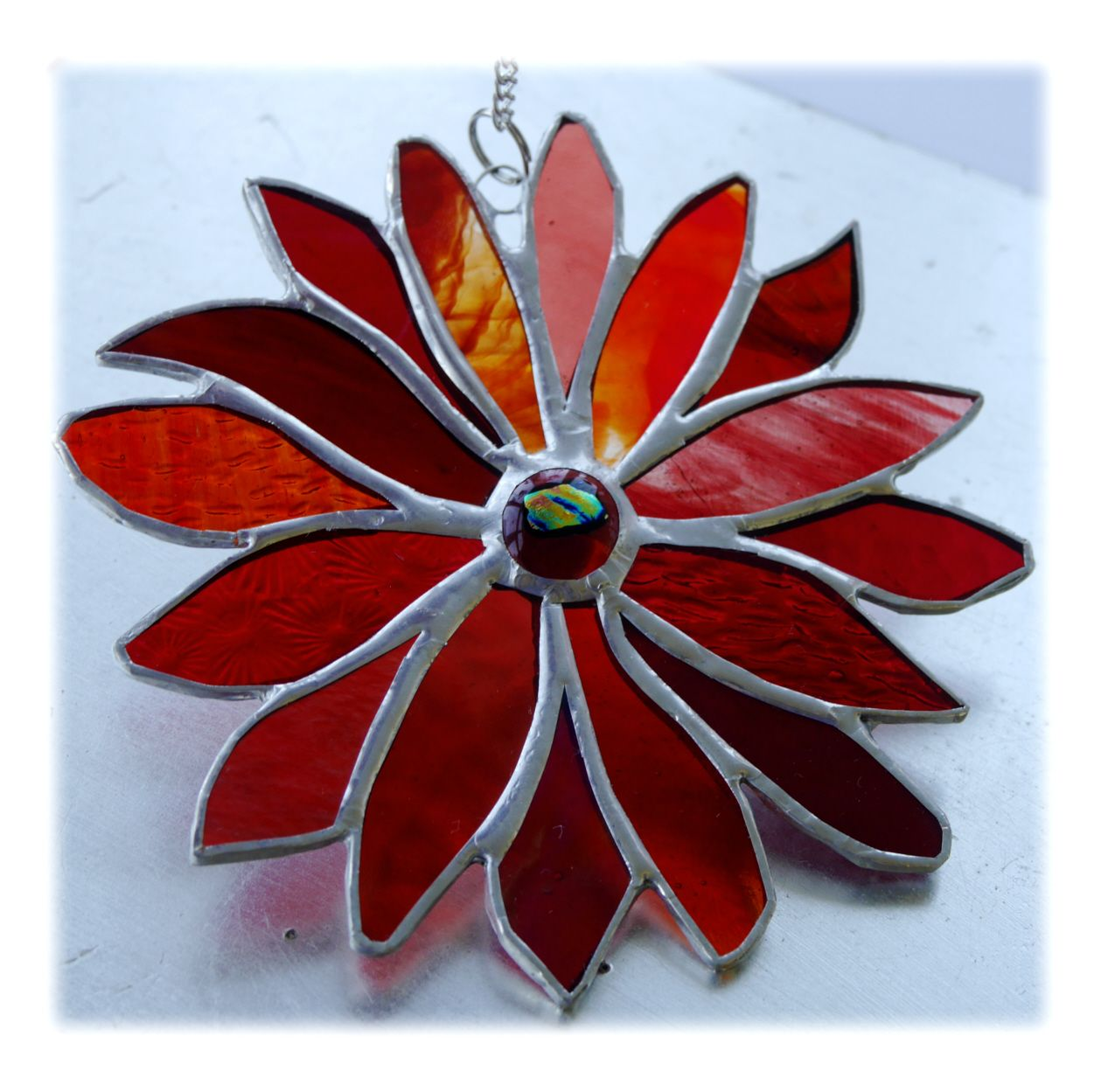 Fire Flower 002 #1908 FREE 18.75