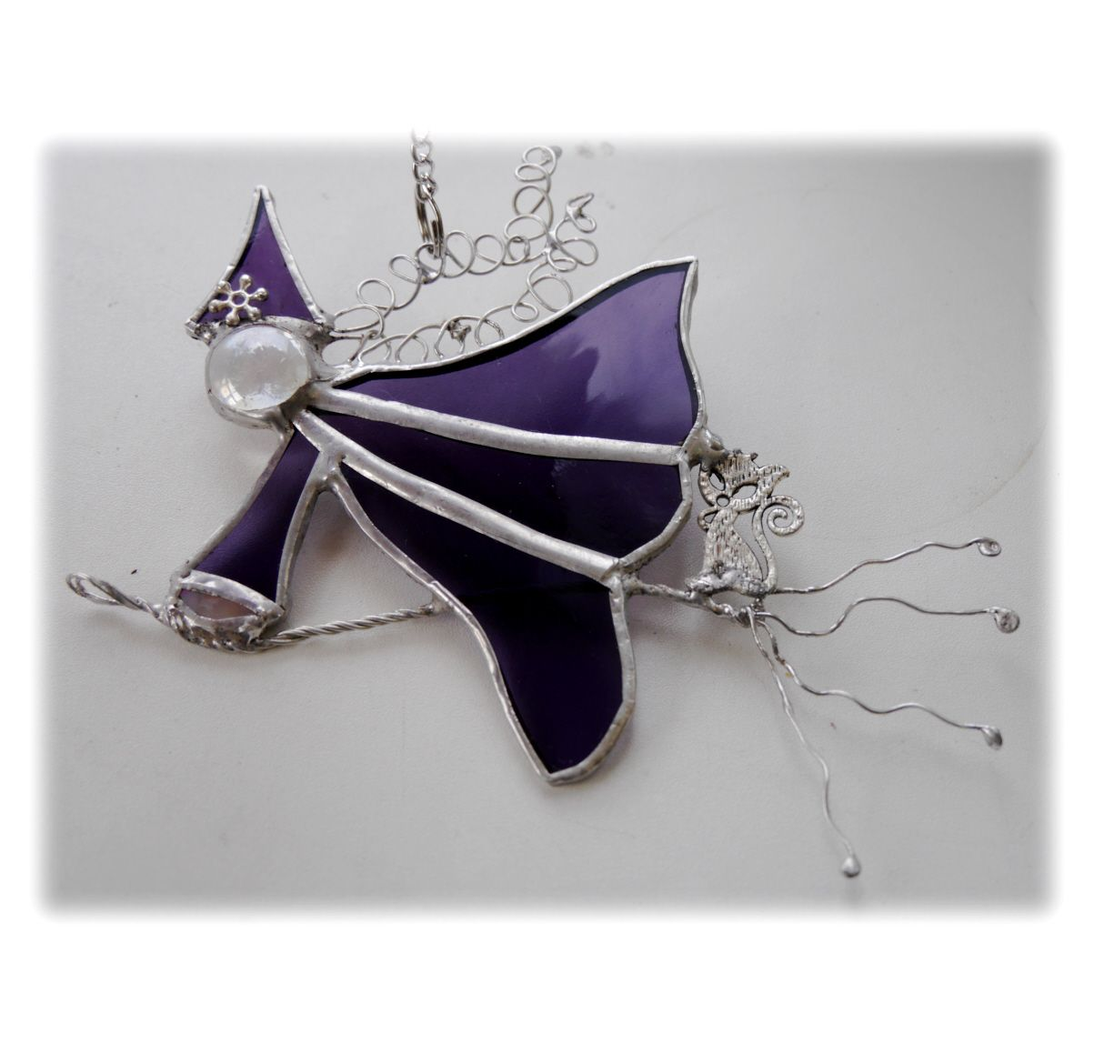 Witch 050 Purple #1908 @FOLKSY @190822 @13.00
