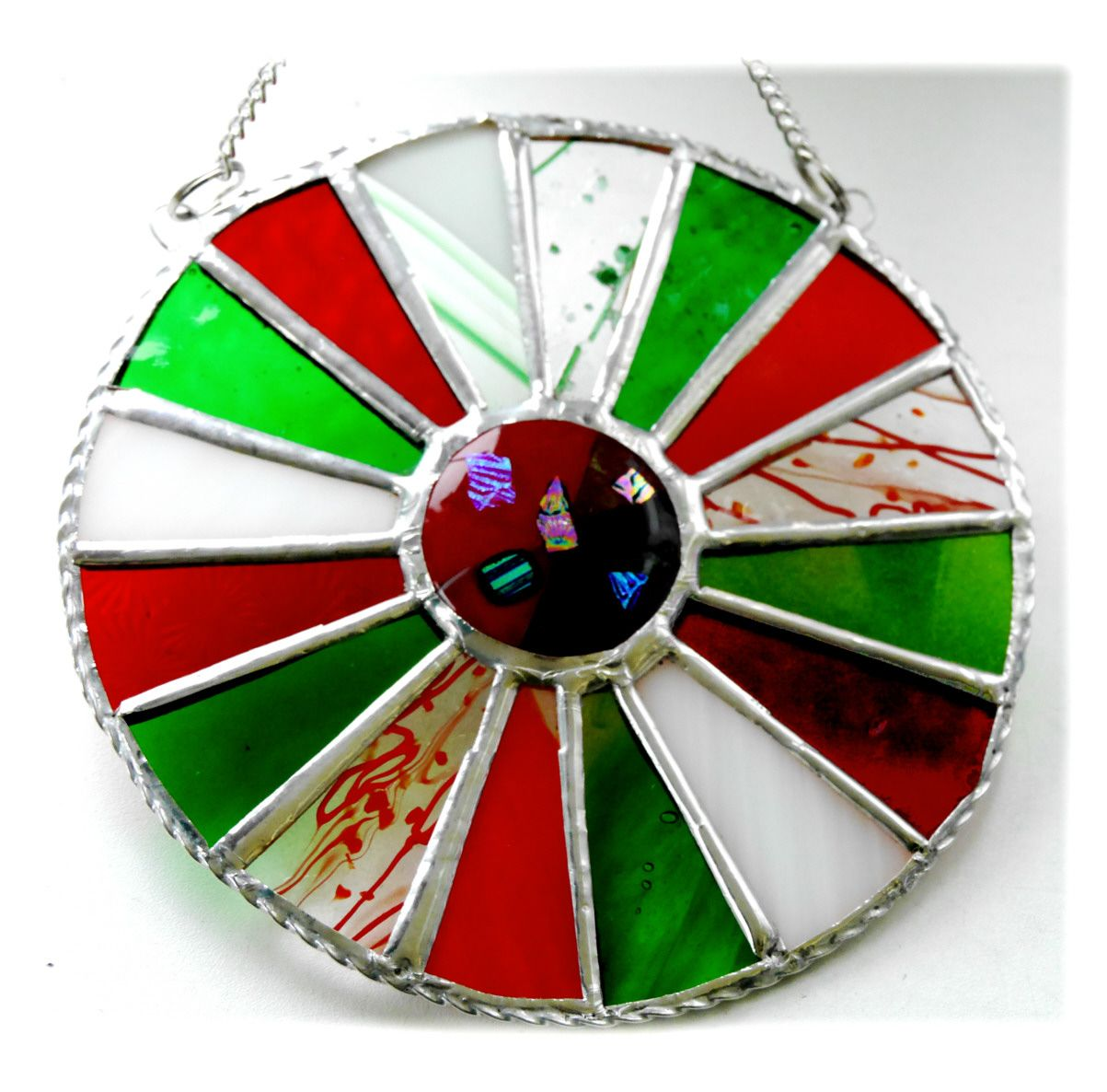 Festive Colour Wheel 002 #1910 FREE 22.50