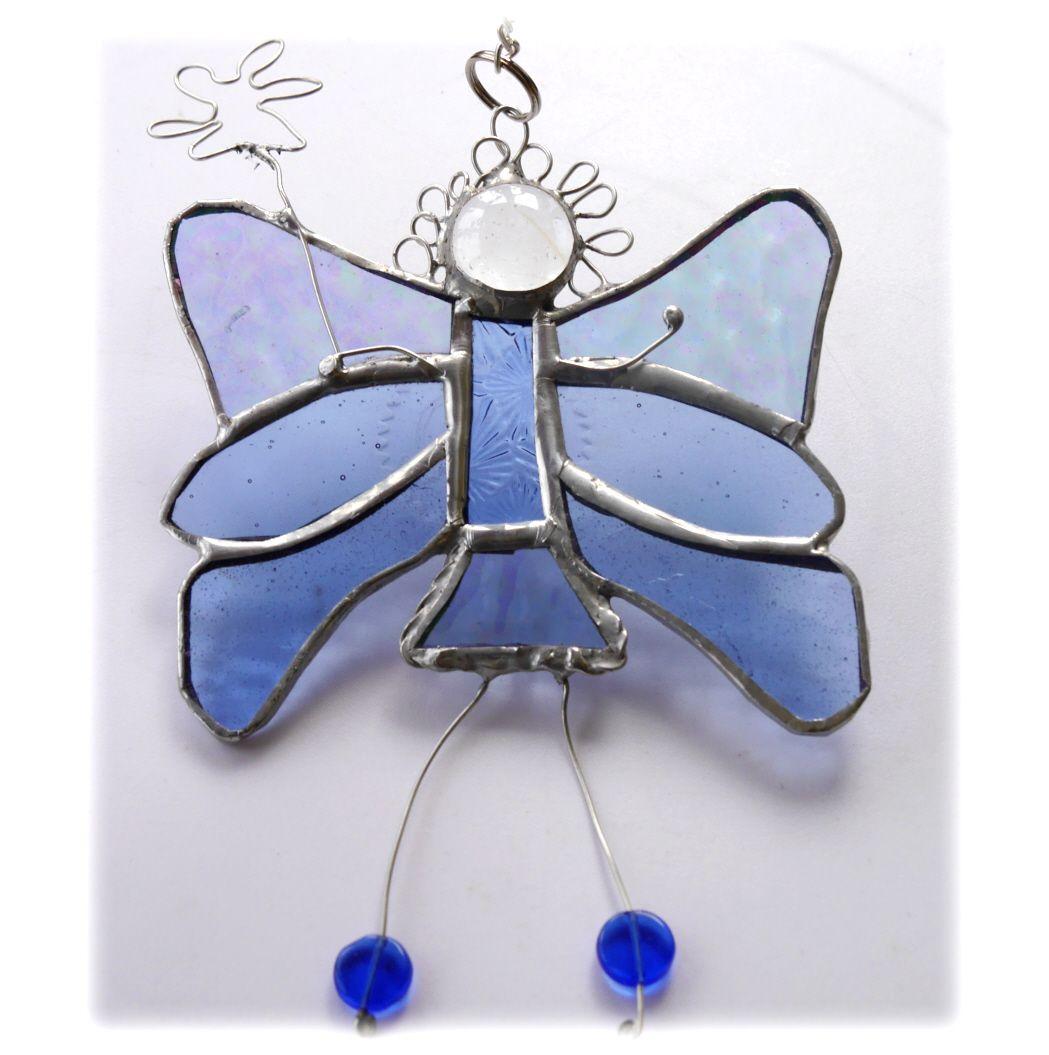 Fairyfly 023 Blue #1910 FREE 14.50