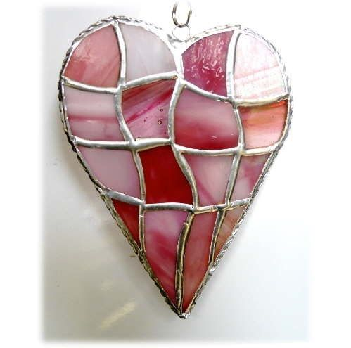 Patchwork Heart 047 Pinks #2001 FREE 17.50.jpg