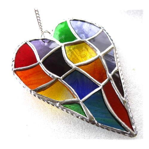 Patchwork Heart 049 Rainbow #2001 FREE 17.50.jpg