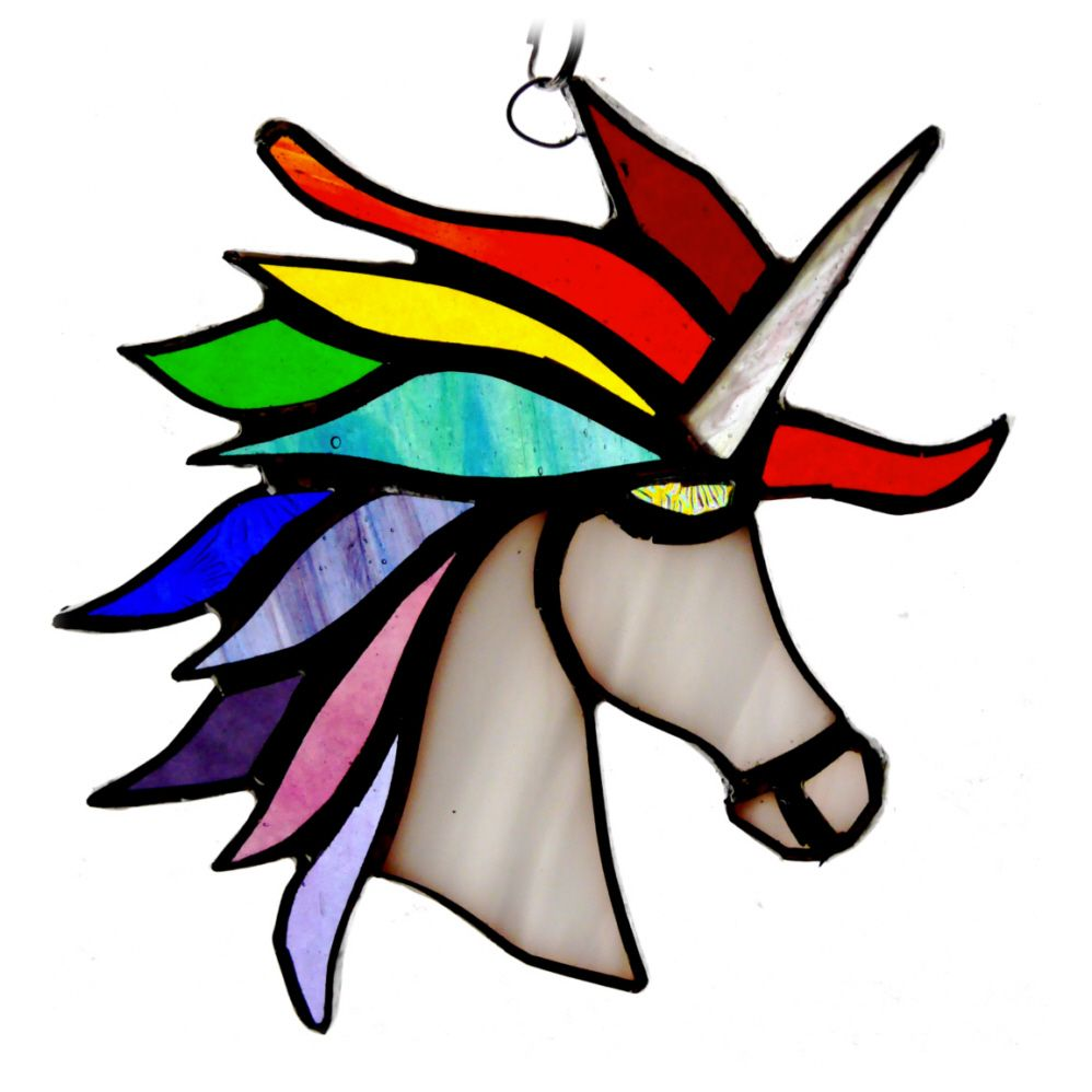 Unicorn 020 Rainbow #1912 FREE 17.50 - Copy.JPG
