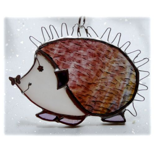 Hedgehog 066 Left #1912 FREE 13.00.jpg