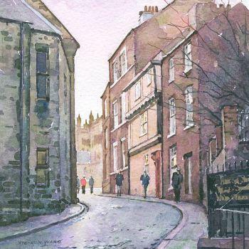 Owengate, Durham City