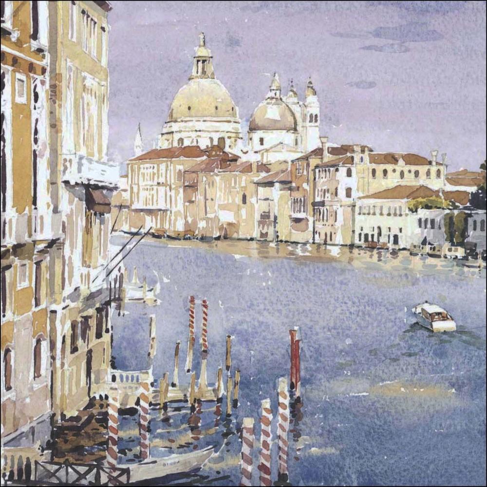 Salute, Venice