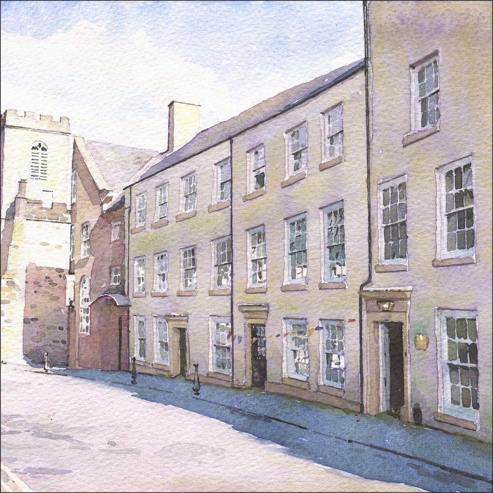 St Chad's College, Durham