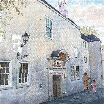 St Cuthbert's Society, Durham