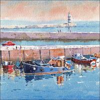 NC08 Seaham Harbour.