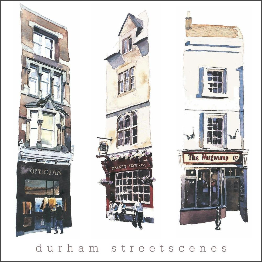 Durham Streetscenes