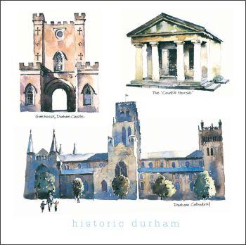 NL03 Historic Durham