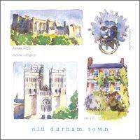NL17 Old Durham Town