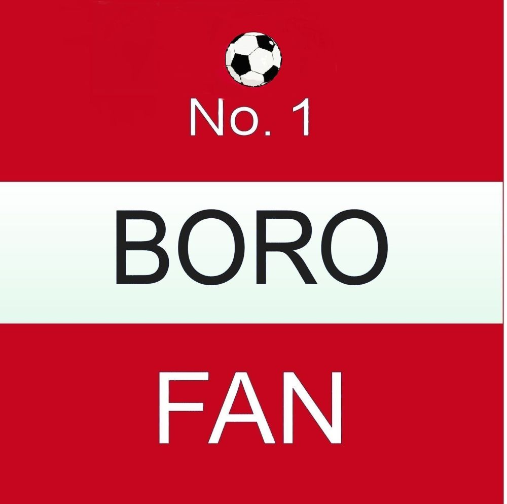 CO06 No 1 Boro Fan