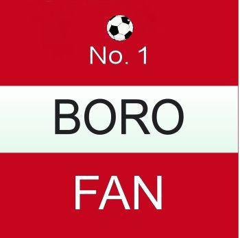 CO06 No 1 Boro Fan