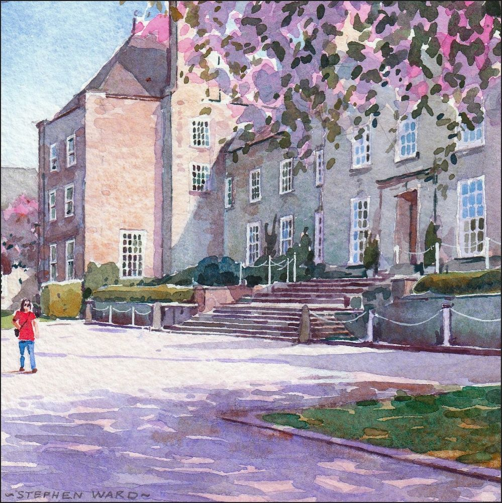 St Mary's College, Durham
