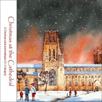 CP04 Christmas at the Cathedral