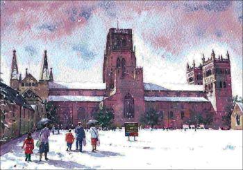 CC06 Christmas at Palace Green, Durham
