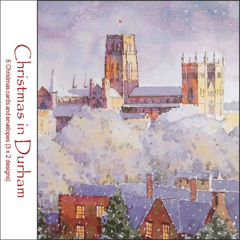 CP01 Christmas in Durham