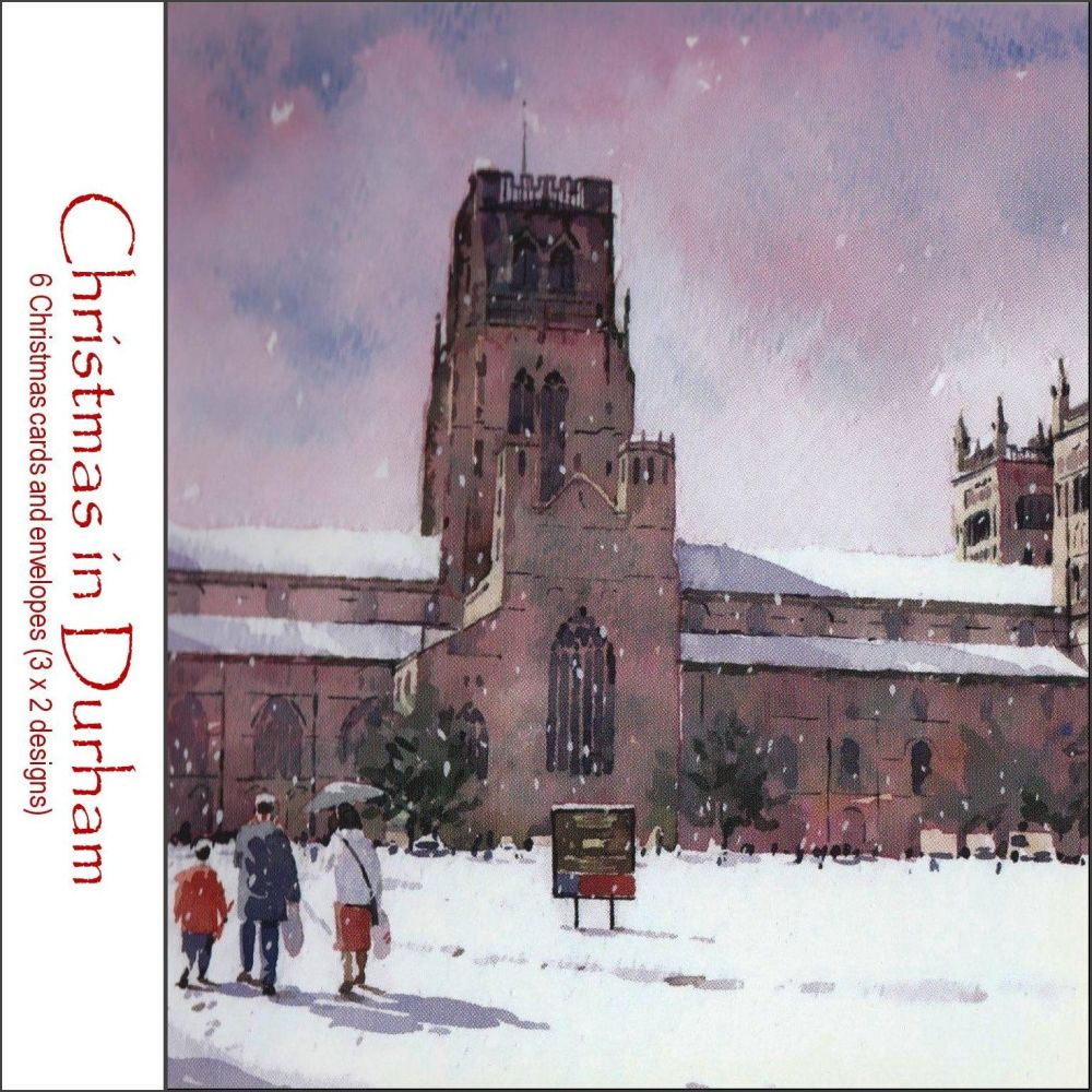 CP02 Christmas in Durham