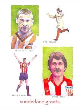 NB03 Sunderland Greats