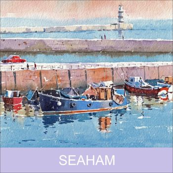 CO08 Seaham Harbour